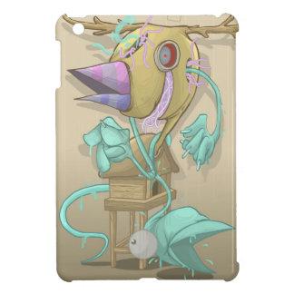 Geist-Tier iPad Mini Hülle