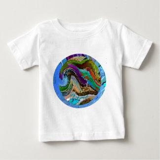 Geist und Inspiration - Herz-Schlag V2 Baby T-shirt