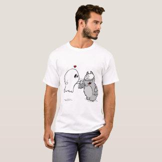 Geistergruß - Spooky Five! T-Shirt
