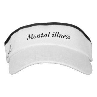 Geisteskrankheit Visor