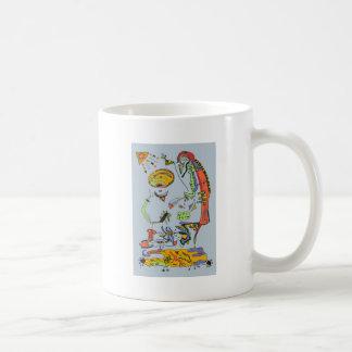 Geistig Kaffeetasse