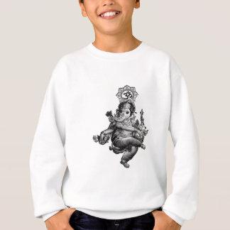 Geistige Anleitung Sweatshirt