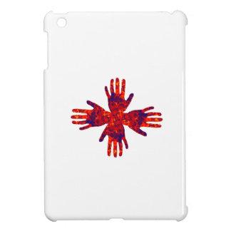 Geistige Schwergängigkeiten iPad Mini Hülle