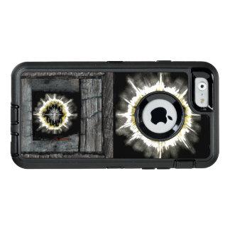 Geistiger Kompass OtterBox iPhone 6/6s Hülle