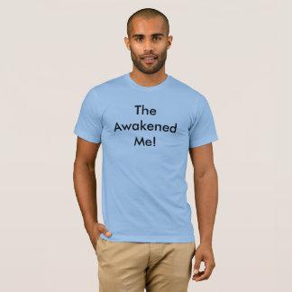 Geistiger T - Shirt, T-Shirt