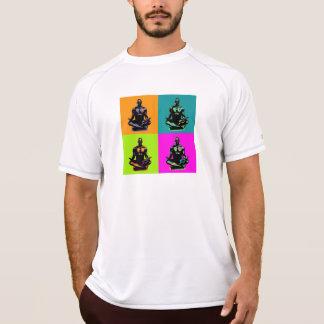 Geistiges Heilen mit traditionellem Wellness T-Shirt