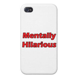 geistlich unglaublich witzig iPhone 4/4S hülle