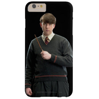Gekreuzte Arme Neville Longbottom Barely There iPhone 6 Plus Hülle
