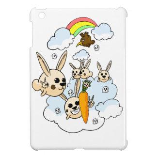 Gekritzel iPad Mini Hüllen