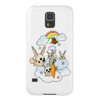 Gekritzel Samsung S5 Cover