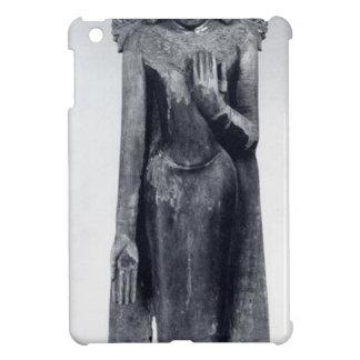 Gekrönter Buddha - heidnischer Zeitraum iPad Mini Hülle