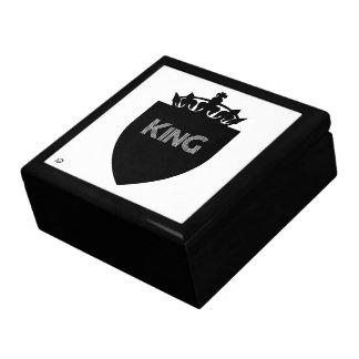 Gekrönter König Collection Mens Geschenkboxen