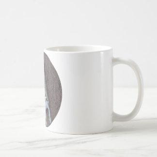 Gekühltes Meerkat Kaffeetasse