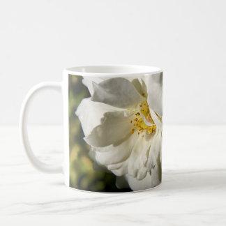 Geküsst durch eine Rose Kaffeetasse
