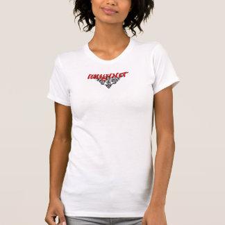 """""""Gelächter… eine hoffnungslose Notwendigkeit """" T-Shirt"""