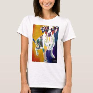 Geländeläufer #1 T-Shirt