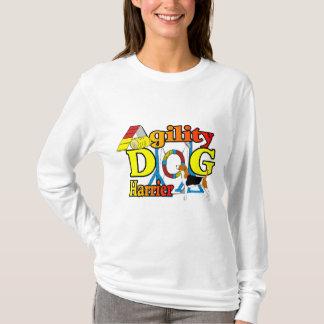 Geländeläufer-Agility-Geschenke T-Shirt