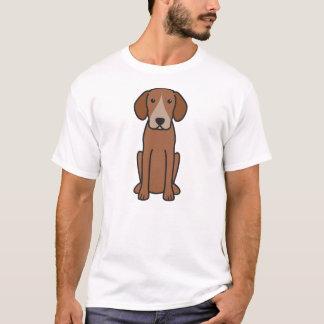 Geländeläufer-HundeCartoon T-Shirt
