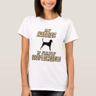 Geländeläufer HUNDEentwürfe T-Shirt