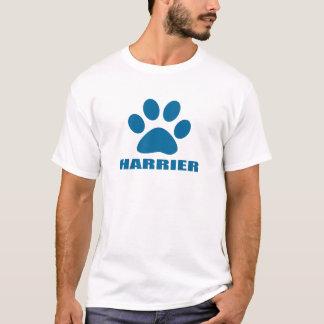 GELÄNDELÄUFER-HUNDEentwürfe T-Shirt