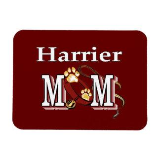 Geländeläufer-Mamma-Geschenke Magnet