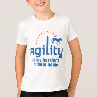 Geländeläufer T-Shirt