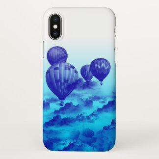 Gelassen uns gehen Sie auf ein Abenteuer iPhone X Hülle