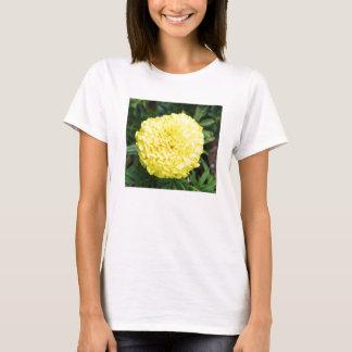 Gelbe Blume T-Shirt