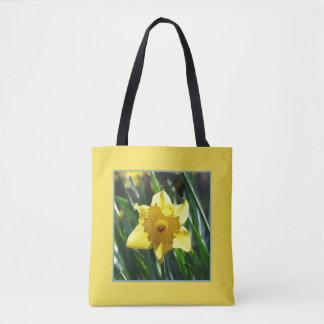 Gelbe Narzisse 02.3.2 Tasche