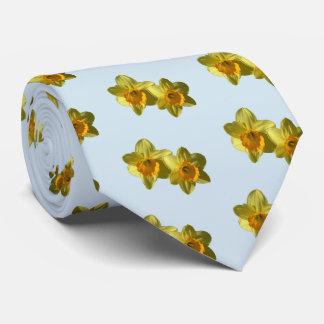 Gelbe Narzissen 2.2.3 Krawatte