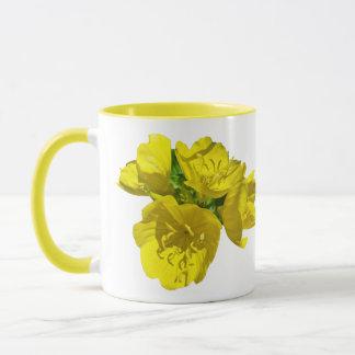 Gelbe Primeln - Sundrops Tasse