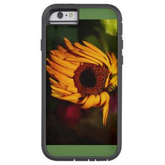 gelbe Rose Tough Xtreme iPhone 6 Hülle