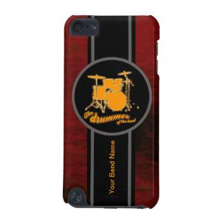 gelbe Trommel kundengerecht iPod Touch 5G Hülle