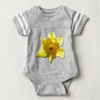 Gelbe Trompete-Narzisse 1,0 Baby Strampler