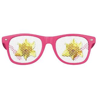 Gelbe Trompete-Narzisse 1,0 Sonnenbrille