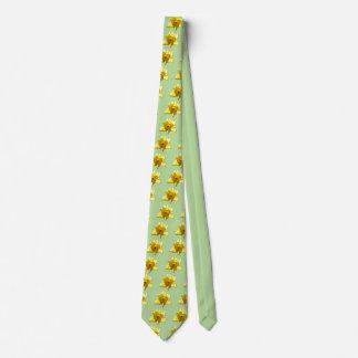 Gelbe Trompete-Narzisse 1.2.g Krawatte