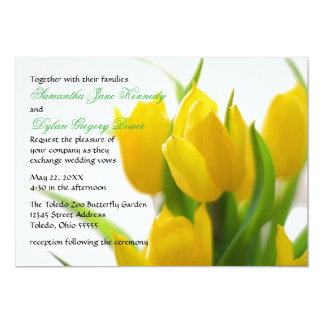 Gelb einladungen for Gelbe tafel