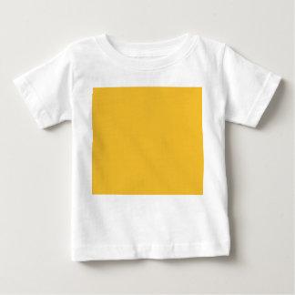 Gelber Senf Baby T-shirt