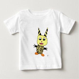Gelbes Gremlin Baby T-shirt