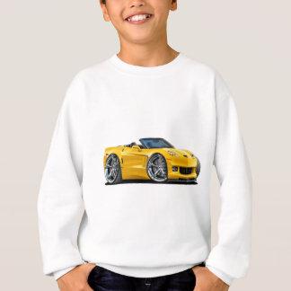 Gelbes Kabriolett 2010-12 Korvette Sweatshirt