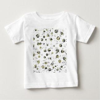 Gelbes Soul Baby T-shirt
