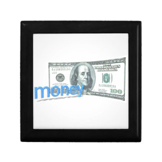 Geld Geschenkbox