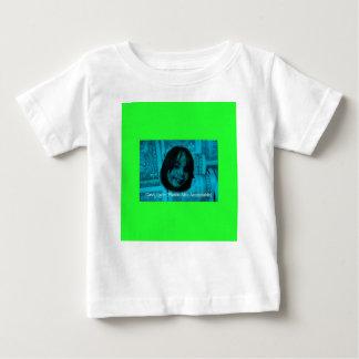 Geld-Gesicht des Bargeld-Liebhaber-(Plastik auch Baby T-shirt