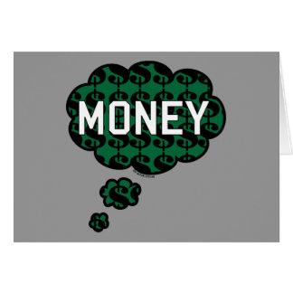 Geld Karte