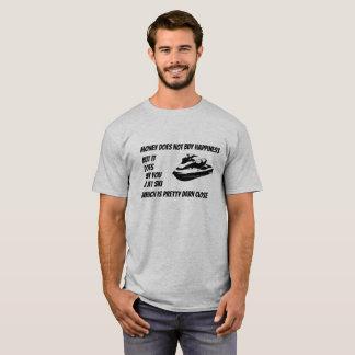Geld kauft nicht Glück T-Shirt