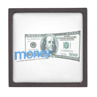 Geld Kiste