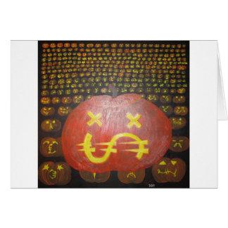 Geld-Stute 1 Karte