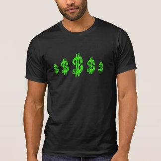 Geld T-Shirt