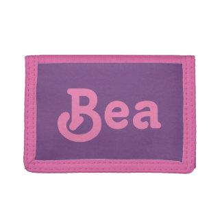 Geldbörse Bea