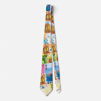 Geldscheinkrawatte Krawatte